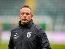GA Eagles vindt nieuwe keeperstrainer in Rein Baart