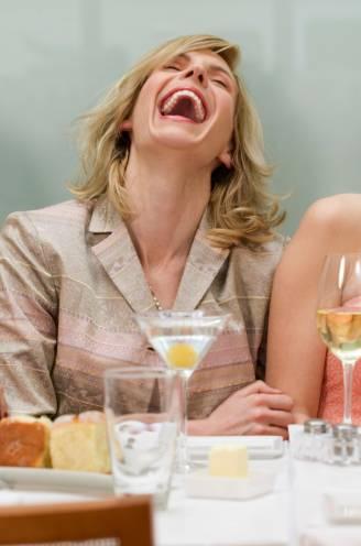 Clichés over onze eetgewoontes kloppen: hij lust liefst vlees en zij drinkt rosé omdat het ons zo is geleerd
