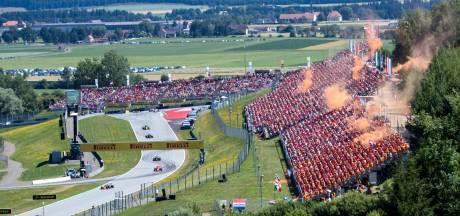 Formule 1 zet in op seizoensstart begin juli in Oostenrijk