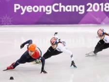 Rel in Zuid-Korea: verdachte sms'jes wijzen op sabotage tijdens gouden race Suzanne Schulting