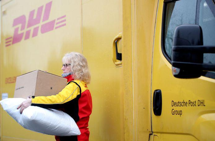 DHL krijgt er 250 pakketpunten bij.
