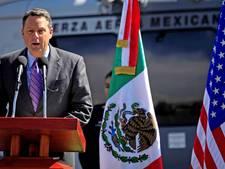 Ambassadeur VS in Panama stapt op vanwege Trump