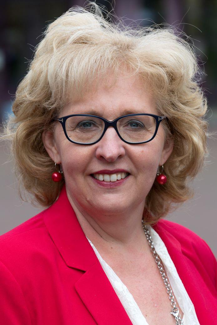 Lianne van der Aa.