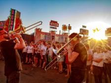 Paaspop trapt festivalseizoen af met recordaantal bezoekers