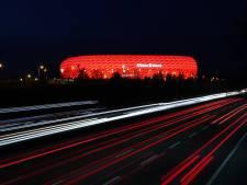 L'Allianz Arena de Munich sera-t-elle illuminée aux couleurs arc-en-ciel pour le match Allemagne-Hongrie?