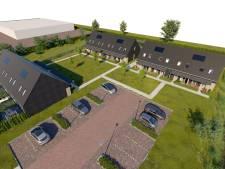 Hof van Overasselt: nieuwe huizen staan er in twee weken