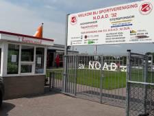 Overzicht | NOAD'32 na zeven seizoenen terug in tweede klasse, drie rode kaarten bij Heukelum - Wilhelmina'26