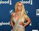 Britney Spears in 2018