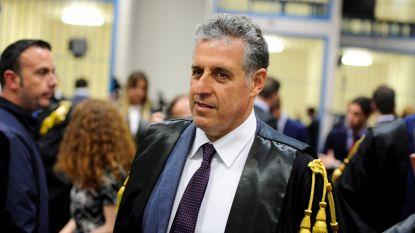 Zware straffen in proces over geheime onderhandelingen tussen Italiaanse staat en maffia
