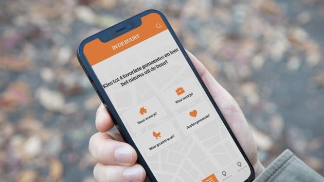 Altijd op de hoogte van wat er leeft in Limburg: ontvang vanaf nu lokale nieuwsmeldingen op je smartphone