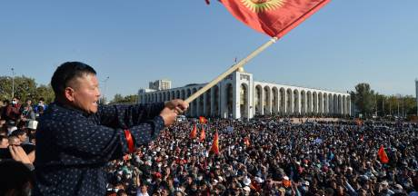 Opschudding en oorlog in voormalige Sovjetrepublieken: verliest Moskou de greep?