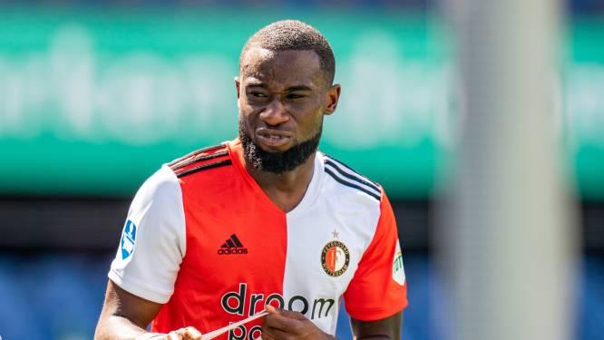 Feyenoord legt na Bijlow ook Geertruida langer vast: 'Insteek altijd geweest om te blijven'
