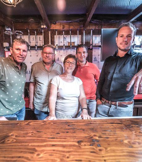 Sluiting Bar de Promenade is einde van een tijdperk: 'Menig relatie is er begonnen én weer gesneuveld'