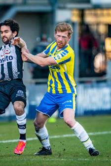 Samenvatting: RKC Waalwijk - Heracles Almelo