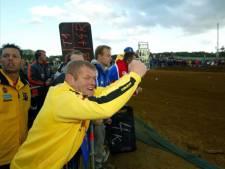 Joël Robert, légende du motocross belge, est décédé