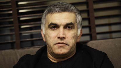 Hooggerechtshof bevestigt celstraf voor bekende mensenrechtenactivist in Bahrein