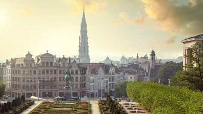 Brusselaars behoren tot rijkste Europeanen