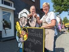Na 46 jaar bakken is het mooi geweest voor Adrie Dirks uit Geldrop