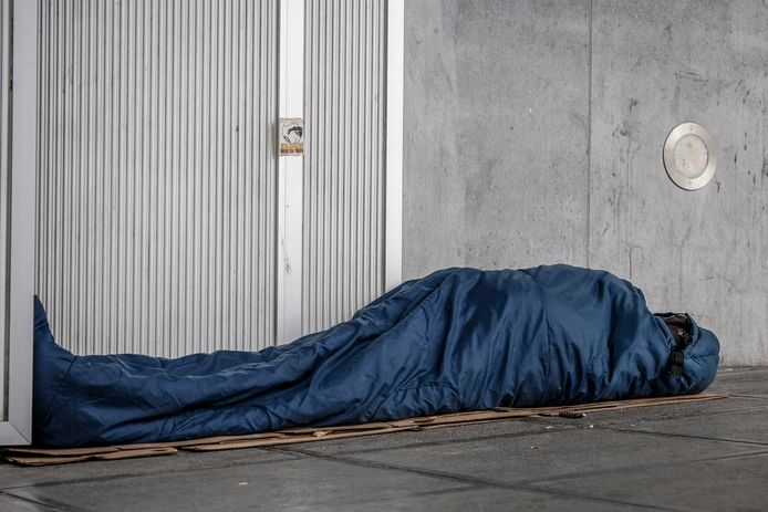 Daklozen kunnen opnieuw terecht in ontmoetingshuis De Brug.