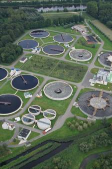 Warmte uit afvalwater, in Aarle-Rixtel begint 't
