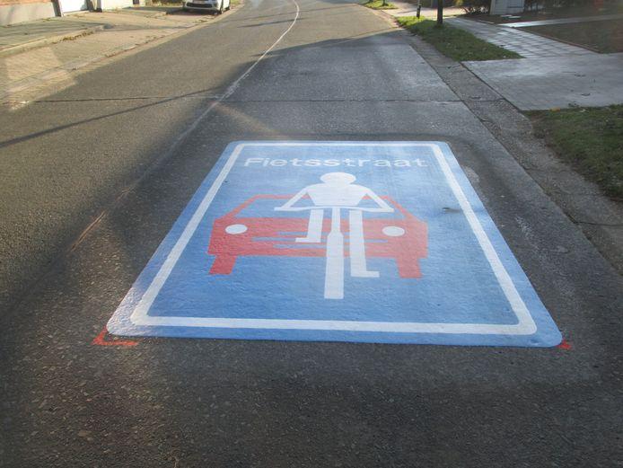 De gemeente blijft investeren in verkeersveilige schoolomgevingen.