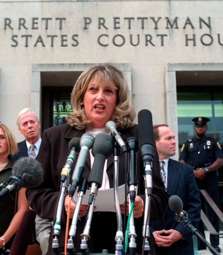 Linda Tripp, sleutelfiguur in Monica Lewinsky-schandaal, overleden