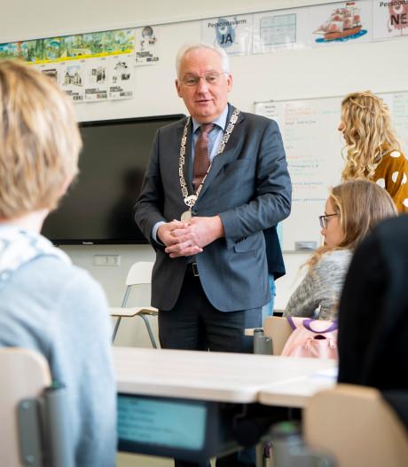 Twaalf basisscholen in Molenlanden gaan spelenderwijs aan de slag met politiek