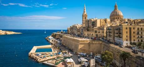 Malta weigert als eerste EU-land toeristen die niet volledig gevaccineerd zijn