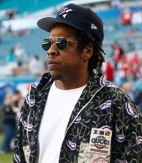 Jay-Z fait du capital risque dans le cannabis au profit des minorités