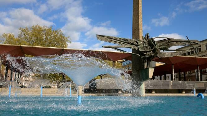 Werkgroep AKU-fontein 'in alle staten' na plan gemeente Arnhem: 'Geen sprake van herstel'