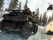 Call of Duty: Modern Warfare lanceert eigen battle-royalemodus
