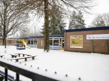 Veel basisscholen blijven dicht door voorspelde gladheid