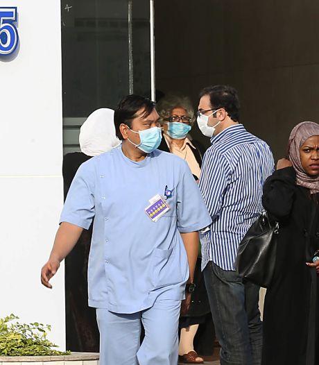 Le Coronavirus MERS fait 8 nouvelles victimes en Arabie