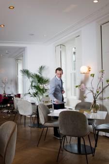 Eerste Michelinster voor drie restaurants in de regio