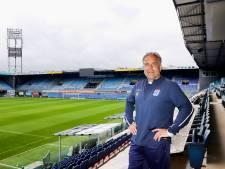 Trainer Art Langeler wil tegen PSV een gemener en brutaler PEC zien: 'We zijn nog te lief en te braaf'