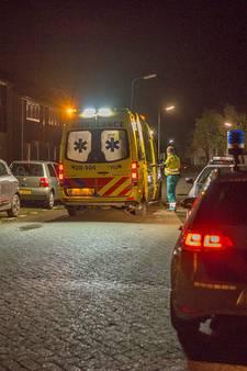 Vier aanhoudingen na vechtpartij in café Oud-Vossemeer