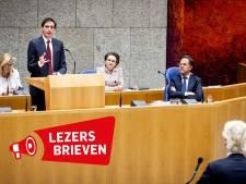 Reacties op het debat: 'Wilders zal nooit accepteren dat een fractielid een afwijkend standpunt inneemt'
