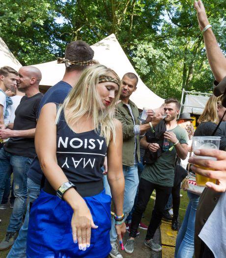 Losjes festival gaat definitief niet door: 'We hebben er echt alles aan gedaan'