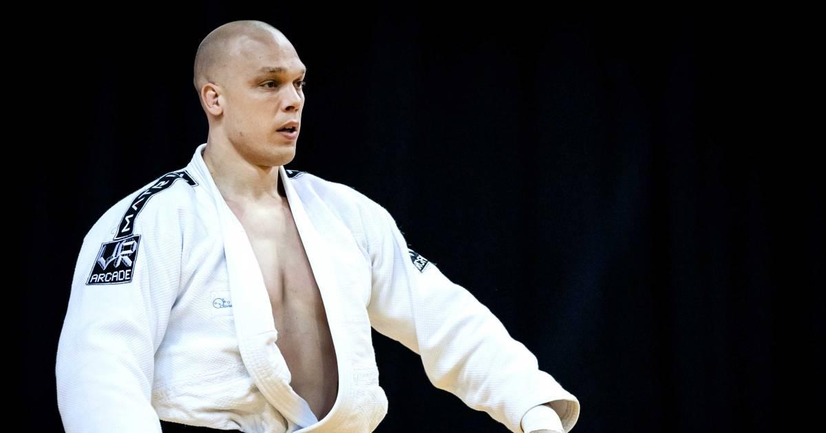 Grol moet in finale buigen voor Rus Tasoev