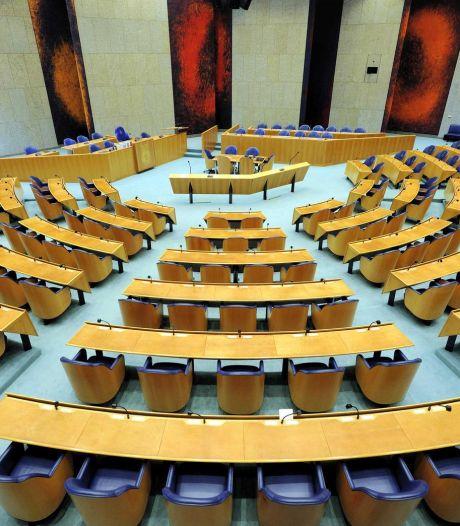Twee nieuwe regiogenoten op lijst Tweede Kamer