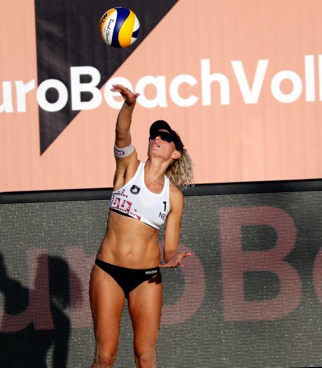 Qatar zwicht: bikini toch toegestaan bij beachvolleybaltoernooi voor vrouwen