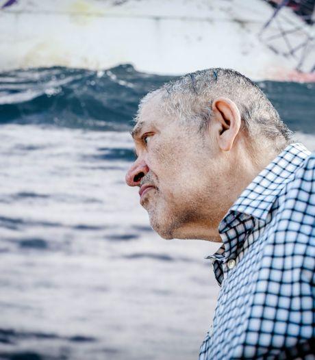 Dit is het verhaal van Lex Kroon (80), de schrijver waar Eus zo dol op is: 'Ik heb mijn tijd verkloot'