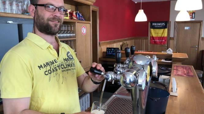 Terug nieuw leven in het horecawezen aan de Kabbeekvest: Café De Veste is geopend