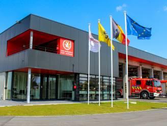 Nieuwe Kaprijkse brandweerkazerne in Molenstraat: zes inrijpoorten en afgeschermde oefenplaats voorzien