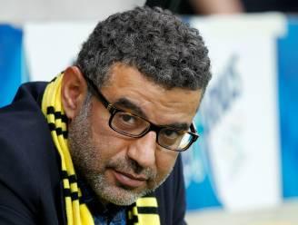 Liersevoorzitter Samy koopt Griekse club voor zoon