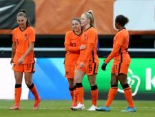 FC Twente Vrouwen verrast weer: ook international Kika van Es blijft in Enschede
