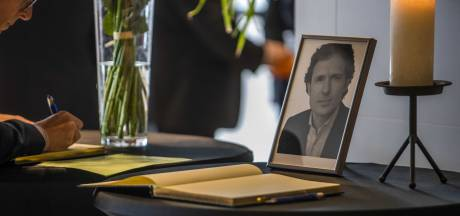Politie heeft nog geen zicht op dader moord advocaat Derk Wiersum (43)