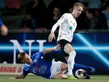 FC Den Bosch verliest in bizar duel van Telstar: van 3-0 voor bij rust naar 3-4 achter aan het eind