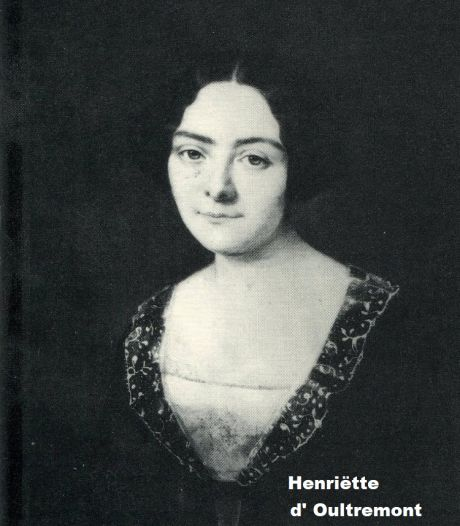 'Muiterswijf' Henriëtte d'Oultremont bracht de koning het hoofd op hol
