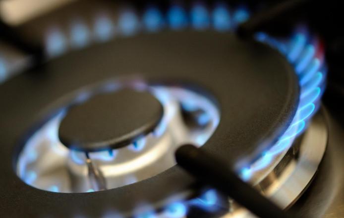 2011-07-19 09:02:32 DEN HAAG - De gasprijs is gekoppeld aan de olieprijs. ANP  XTRA LEX VAN LIESHOUT